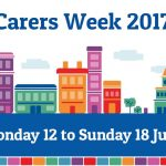 Carers Week header