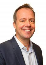 Jon Berridge, Partnerships and Develeopment Manager