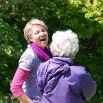 Break for carers